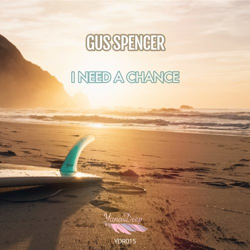 Gus Spencer - I Need A Chance [100945 79]